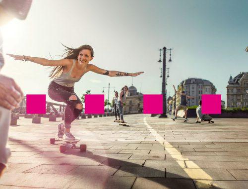 CRM @ Telekom
